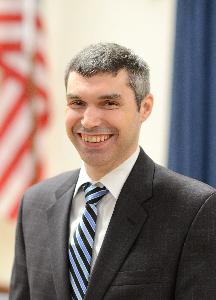 Sean T. Hoffman