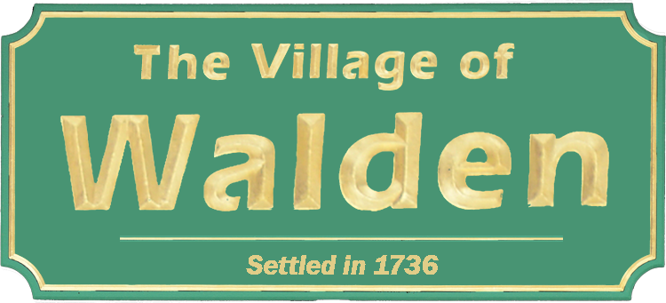 The Village of Walden